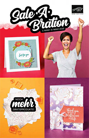 Stampin`UP! SAB Broschüre 2020 Teil 02